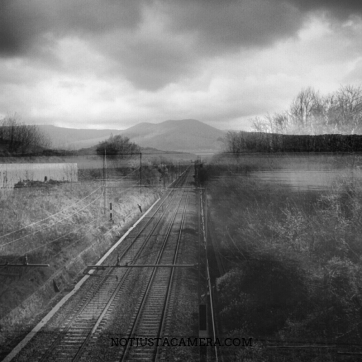 Two impressions © Elisa Posella