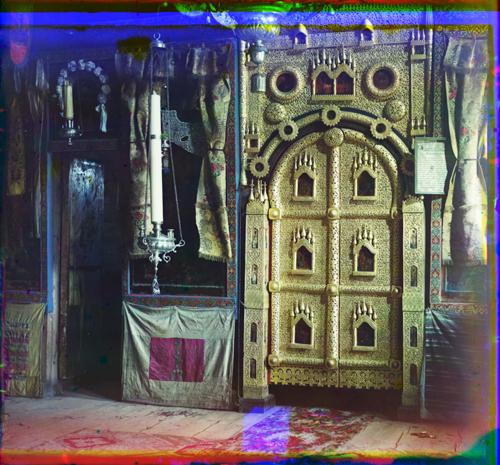 Prokudin-Gorsky, Le foto a colori dell'Impero russo