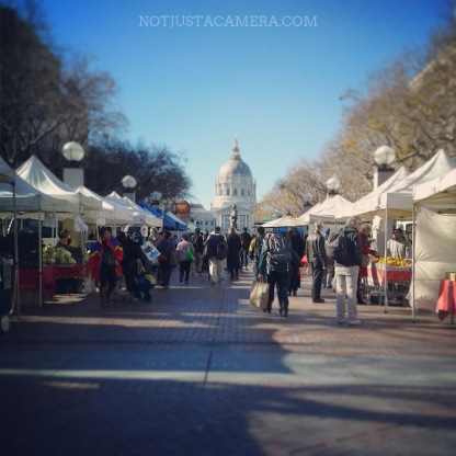 Civic Center market