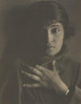 Edward Weston, Tina, Glendale, 1921