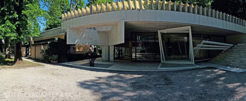 Nordic Pavilion