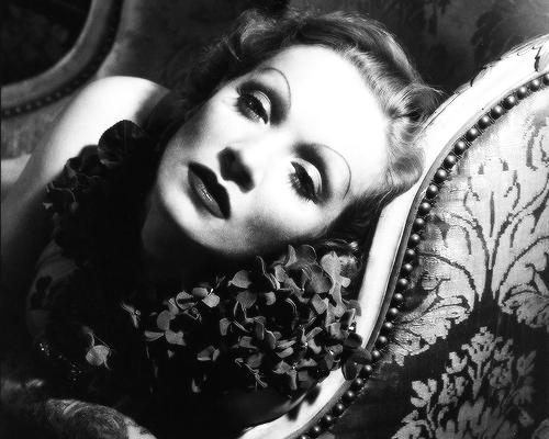 Edward Steichen, Marlene Dietrich, 1934